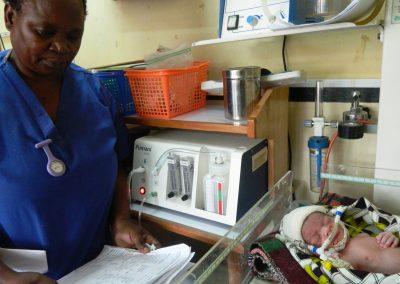 Malawi study confirms lasting impact of life-saving technology