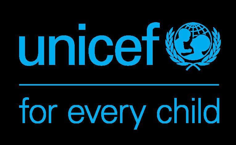 UNICEF Logo - partnership NEST360