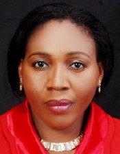 Headshot for Professor Chinyere Ezeaka