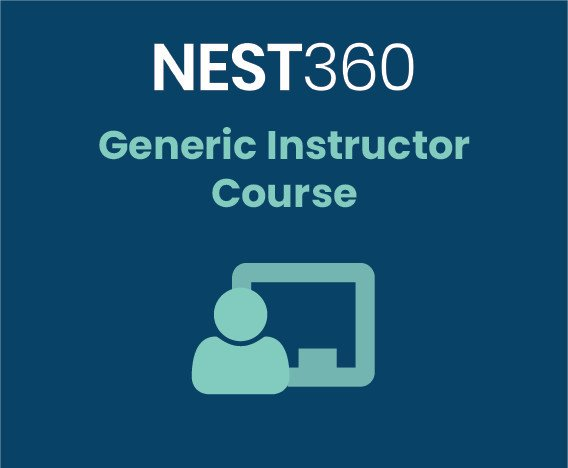 Generic Instructor Course