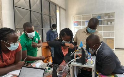 Improving Healthcare Education Teaching Skills